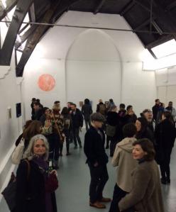 Studio Voltaire Gallery