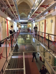 Inside Reading Gaol